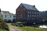 Yarmouth Mill, Isle of Wight - geograph.org.uk - 1804252.jpg