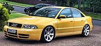 Yellow Audi S4 B5.jpg