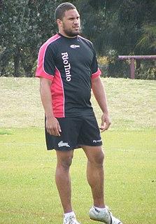 Yileen Gordon Australian rugby league footballer