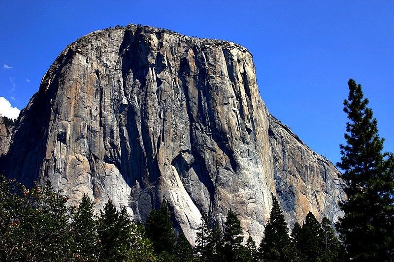 File:Yosemite El Capitan.jpg