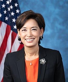 Young Kim American politician