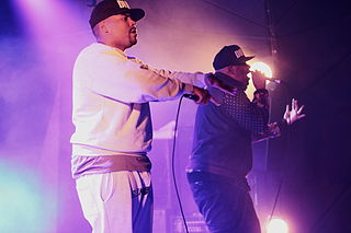 Slum Village Hip hop group from Detroit, Michigan