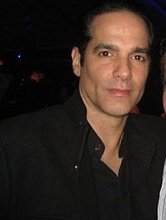 Yul Vazquez - Vázquez at American Gangster NYC premiere on October 19, 2007