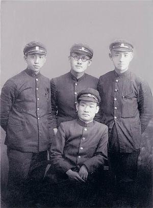 uncanny irony of modern Korean history