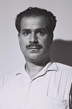Yussuf Hamis, May 1955 D710-078.jpeg