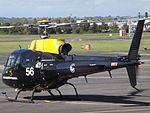 ZJ256 Aerospatiale Ecureuil AS350 Helicopter (29870257046).jpg