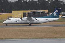 新西兰支线航空