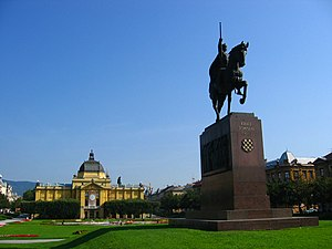 Kultura U Zagrebu Wikipedija