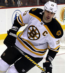 how tall is chara bruins