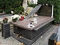 Zdzisław Krzyszkowiak - Cmentarz Wojskowy na Powązkach (226).JPG