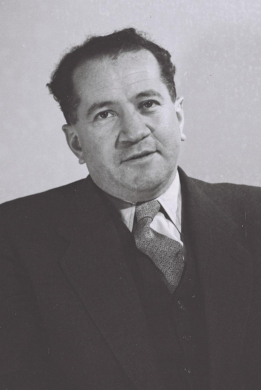 Zeev Sherf