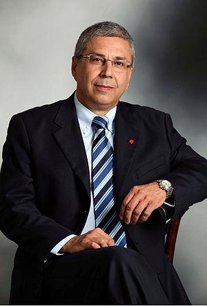 """Zion Kenan - מנכ""""ל בנק הפועלים לשעבר"""