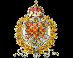 Znak Moravského markrabství