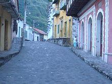 Historia de la colombiana - 1 1