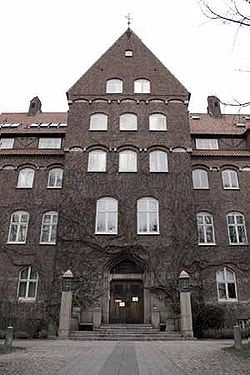 wiki Zoologiska museet i Lund