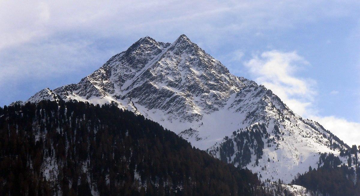 Zwölferspitze (Stubaier Alpen) – Wikipedia