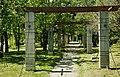 """Tunelul timpului"" ... sau puntea einstein-rosen-podolsky - panoramio.jpg"