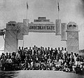 'AMBEDKAR GATE' during conference of Independent Labour Party.jpg
