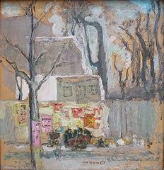Corner of Paris