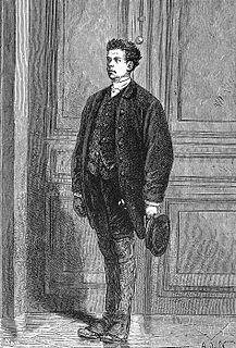 Jean Passepartout Fictional character