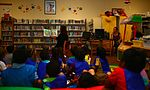 'Have book, will travel', reading program shows children summer is no bummer 130716-M-OB827-003.jpg