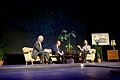 'Het Denkgelag' January 26th 2015 with Richard Dawkins, Lawrence Krauss and Julia Galef.jpg