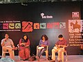 'Literature Discussions' at David Sassoon Library during 'Kala Ghoda Festival'.JPG