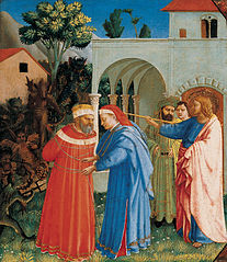 'The Apostle Saint James the Greater Freeing the Magician Hermogenes'.jpg