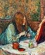 (Albi) A la toilette 1898 - Toulouse-Lautrec MTL.200.jpg