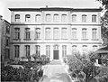 École Supérieure de Commerce de Lyon - Façade sur cour.jpg