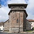 Église Saint-Laurent de Reilhac, Cantal-2419.jpg