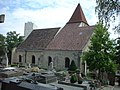 Église St Germain de Charonne Paris02.jpg
