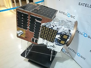 ÑuSat Series of Argentinean commercial earth observation satellites