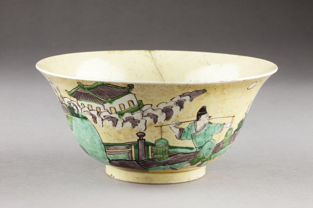 Double Bowl Porcelain Kitchen Sinks