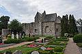 Østermarie Kirche, Bornholm (2012-07-11), by Klugschnacker in Wikipedia (2).JPG