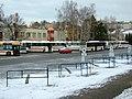 Český Krumlov, stanoviště autobusového nádraží.jpg