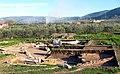 Παλαιοχριστιανικής Βασιλική στο Δρυμό Βόνιτσας. - panoramio.jpg
