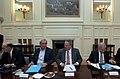 Σύγκληση Εθνικού Συμβουλίου Εξωτερικής Πολιτικής (ΥΠΕΞ, 04.05.15) (17350880146).jpg
