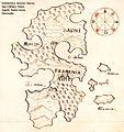 Χάρτης της Κύθνου - Antonio Millo - 1582-1591.jpg