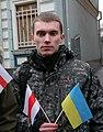 Арцём Дубскі ў Кіеве 25 сакавіка 2011.jpg