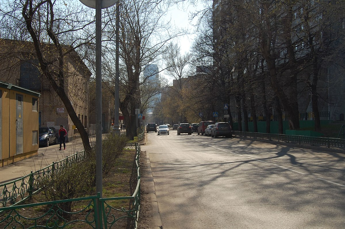 Вице-претор Ботаники прокомментировал критику о плохом ремонте аллеи
