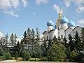 Благовещенский собор, Казанский кремль 2009; 001.JPG