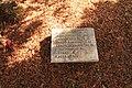 Братська могила воїнів Радянської Армії Григорівка IMG 0827.jpg