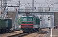ВЛ80Р-1633, Россия, Красноярский край, станция Злобино (Trainpix 187982).jpg