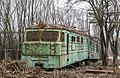 ВЛ80-013, Russia, Rostov region, Novocherkassk electric locomotive plant (Trainpix 216190).jpg