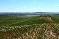 Вид с горы Маяктау в южном направлении - panoramio (1).jpg