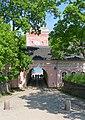 Вход в крепость с главной пристани. - panoramio.jpg