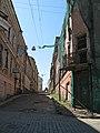 Выборг. Красноармейская улица от Крепостной 17 и 15.jpg