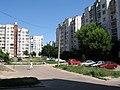 Дома на ул Пухова. Фото Виктора Белоусова. - panoramio (1).jpg