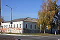 Дом Понеделко (Белгородская область, Грайворон, улица Ленина, 49).JPG